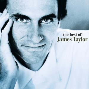 The Best Of James Taylor - 2003